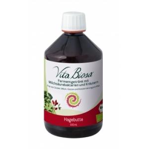 Vita Biosa Hagebutte 500ml