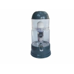 AcalaQuell® Luna klar mit 8L Glastank