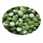 Chlorella Algen 300 Presslinge ohne Zusätze