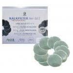 Kalkfilter-Pads 9 Stk. Set
